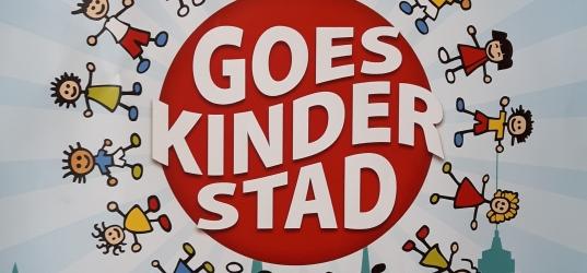 Goes Kinderstad 3 September 2016
